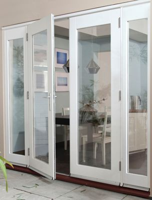 44mm French Doors Pattern 10 With Side Lights 2 X 600 Softwood 8