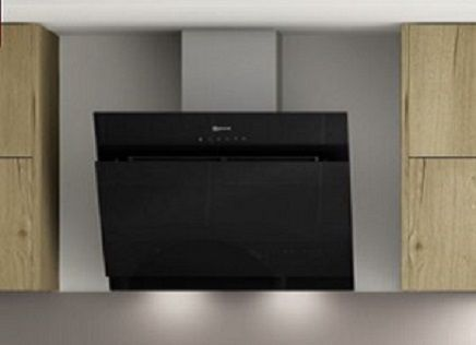 Cooker Hoods & Accessories
