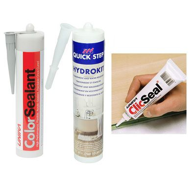 Fixings & Adhesives