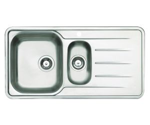 Inset Stainless Steel Sinks