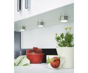 Kitchen Lighting & Electrical