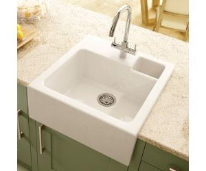 Sinks & Waste Disposal Units