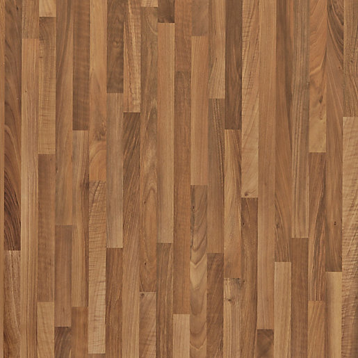 Kitchen Design Tool Howdens: Laminate Worktop Blocked Oak 3000mm X 600mm X 38mm