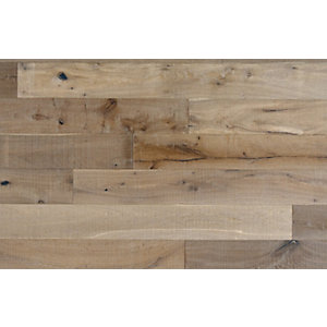 Elka Rural Oak Engineered Flooring 1860 x 189 x 14mm Pack Size 2.812m2