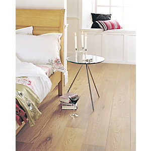 Elka Rustic Oak Engineered Flooring 1820 x 190 x 14mm Pack Size 2.075m2