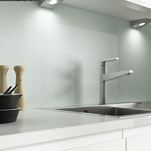 AluSplash Splashback Ocean Wave 3000mm x 545mm x 4mm