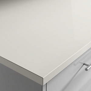 Apollo Ceramica Gloss 30mm Pure Snow