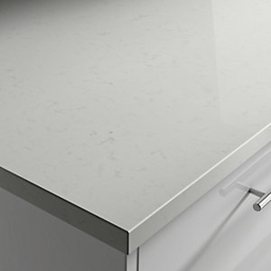 Apollo Ceramica Gloss 30mm White Sand