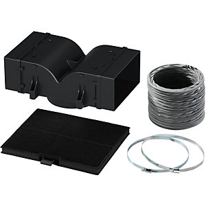 Neff Recirculation Kit for 90cm Box Hood Z5102X5