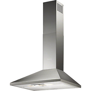 neue 60 cm Chimney Hood Stainless Steel - CMH601SS
