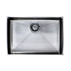 Astracast Onyx Max Undermount Stainless Steel Sink OXM1 x Btravsk