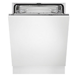 AEG 60 cm Integrated Dishwasher White - FSK31600Z