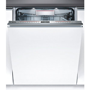 Bosch Serie 6 Home Connect 60Cm Integrated Dishwasher With Perfectdry & Varioflex Smv68Td06G