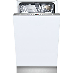 NEFF 45 cm Dishwasher Fully integrated - S58T40X0GB
