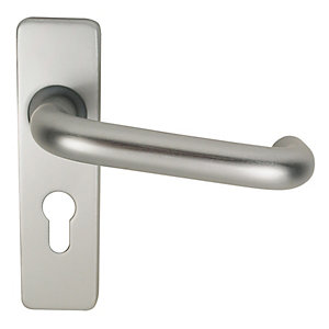 4fire Round Bar Lever Lock Handle Saa