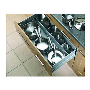 Blum Pan Drawer Provisions Divider 500