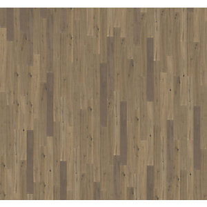 Quick Step Uniclic PAL3885S Parquet Palazzo Latte Oak Oiled Engineered Flooring 1820 x 190 x 14mm Pack Size 2.075m2