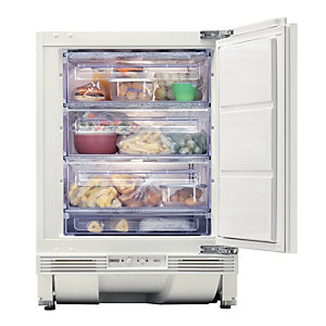 Zanussi Built Under Integrated Freezer - ZQF11430DV