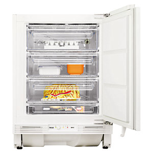 neue Built Under Integrated Freezer - BUFRE2W