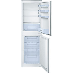 Bosch Serie 2 50-50 Integrated Fridge Freezer - KIV32X23GB