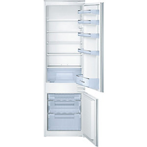 Bosch Serie 2 70-30 Integrated Fridge Freezer - KIV38X22GB