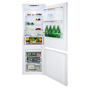 CDA 178cm 70:30 Integrated Frost Free Fridge Freezer FW927