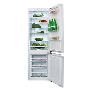 CDA FW971 Integrated 70/30 Frost Freefridge Freezer A+ Rated