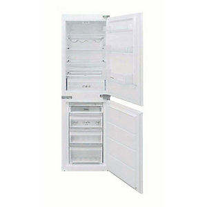 Candy 50/50 Integrated Fridge Freezer A+ Rated Bcbs 172 Tk