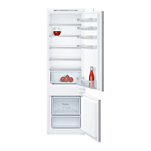 NEFF 70/30 Integrated Fridge/Freezer White KI5872S30G
