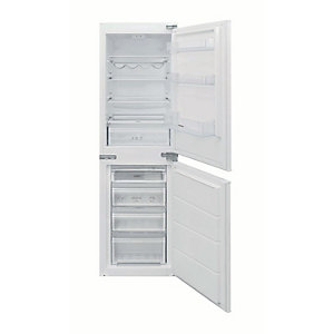 neue 50-50 Integrated Fridge Freezer - NCBS 1772 50/N