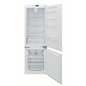 neue 70-30 Integrated Fridge Freezer Frost Free - NCBF 1774 70/N