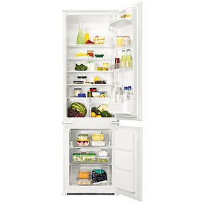 neue 70/30 Integrated Fridge Freezer White IFF732W
