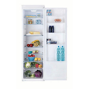 Candy Full Height In Column Fridge A+ Rated Cflo 3550 E/1K