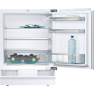 NEFF Built under Fridge White K4316X7GB