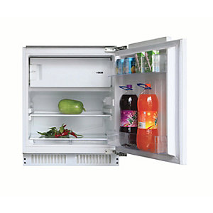 Neue Integrated Undercounter Fridge With Ice Box Nodb 822