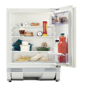 Zanussi Built Under Integrated Fridge ZQA14030DV