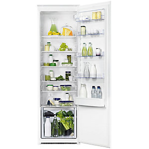 Zanussi Integrated in Column Fridge White 177cm - ZBA32050SV