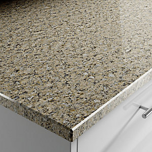 Apollo Granite Worktop Giallo Veneziano