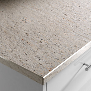 Apollo Granite Worktop Ivory Fantasy 20mm