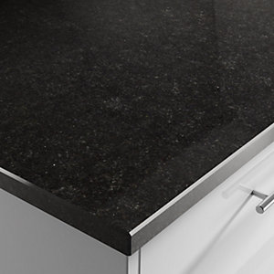 Apollo Granite Worktop Nero Absoluto 20mm