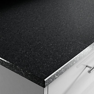 Apollo Granite Worktop Spice Black 20mm