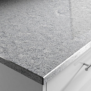 Apollo Granite Worktop Viscon White