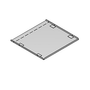 Hob Protection Plate 600 mm