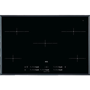 AEG 80 cm Induction Hob - HKM85510FB