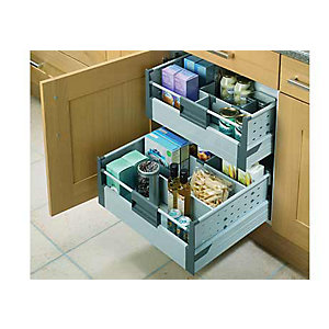 Blum Interior Drawer System DL 400