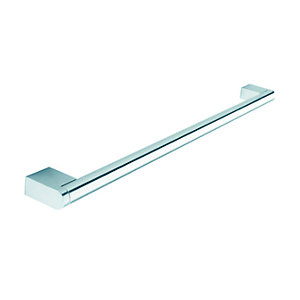 Handle Option 03 Boss Bar Handle (Stainless Steel Effect) 160mm Centre