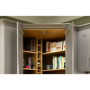 Corner Pantry Lighting Kit