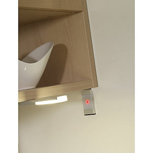 Touch Sensor Switch with Night Light - 70 x 30mm