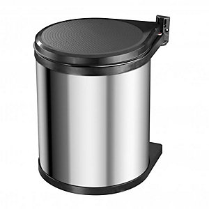 Swing Out Waste Bin 12 Litre (400mm)