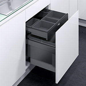 Vauth Sagel Envi Bin Buddy Drawer System - For 500 Fascia